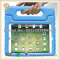 childrend Kid proof eva foam case for ipad mini