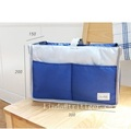 Hot sale Pink and blue portable travel bag ladies organizer