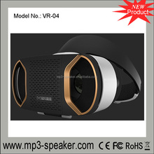 Factory competitive price 3D VR case VR BOX VR-04