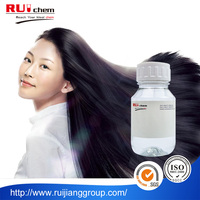 material for hair care;silicone emulsifier;Cyclomethicone (and) PEG-18/PPG-18 Dimethicone RJS-7320;equal to DC 5225C dz