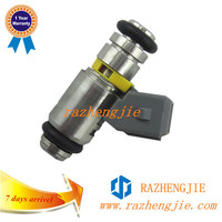 Gasoline fuel Injector IWP157 for Fiat Palli 1.8 8V