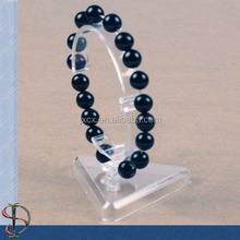 Chain Bracelet Plastic Jewelry Display Stand