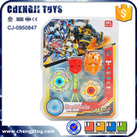 Speed rotating beyblades metal fusion toys