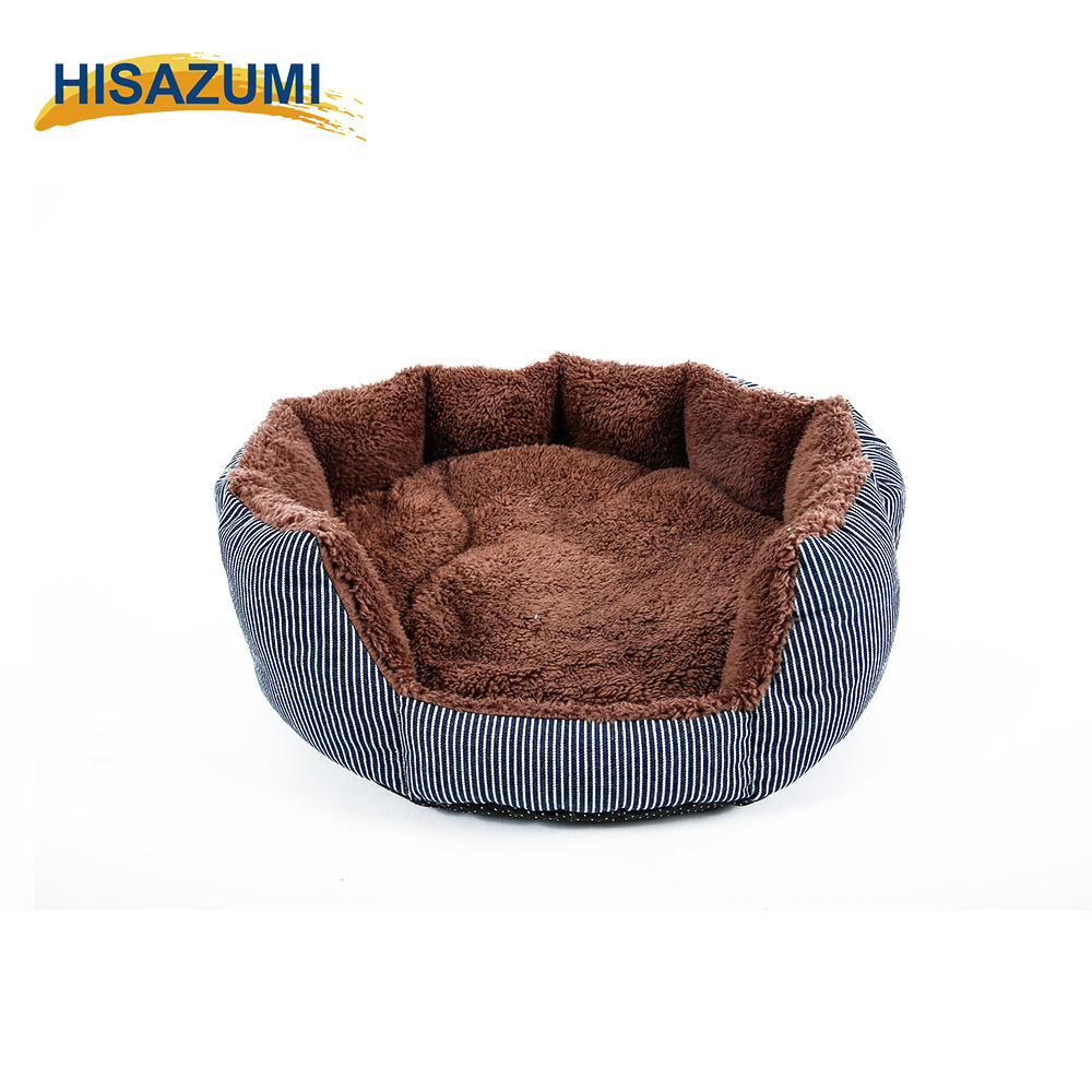 Experience high quality Hisazumi pets dog & cat beds
