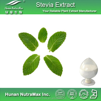 Top Quality Stevia Extract,Enzyme Modified Steviosides 80% 95%