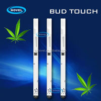 2014 best selling extract vape pen bud touch dry herb vaporizer hookah pen