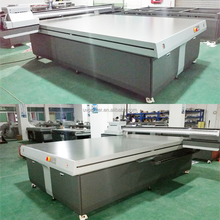 Industrial wide format uv flatbed printer ceramic 3d effect printing machine factory direct sale