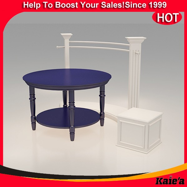 modern shop furniture garment display counter design for garment store names