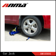New design 2 ton car jack stand / black jack floor jack
