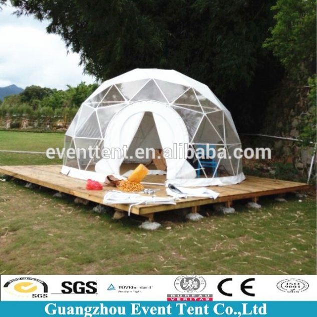 White marquee tent manufacturer china carpas domo