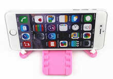 Cooskin good quality ABS folding stand for mobile phone