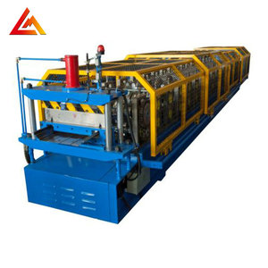 Liming Custom Lock Seam Roll Forming Machines Concealed Roof Tile Making Machine
