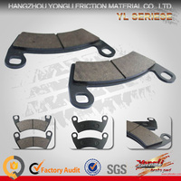 2016 China Supplier Factory Provide Directly Brake Pad