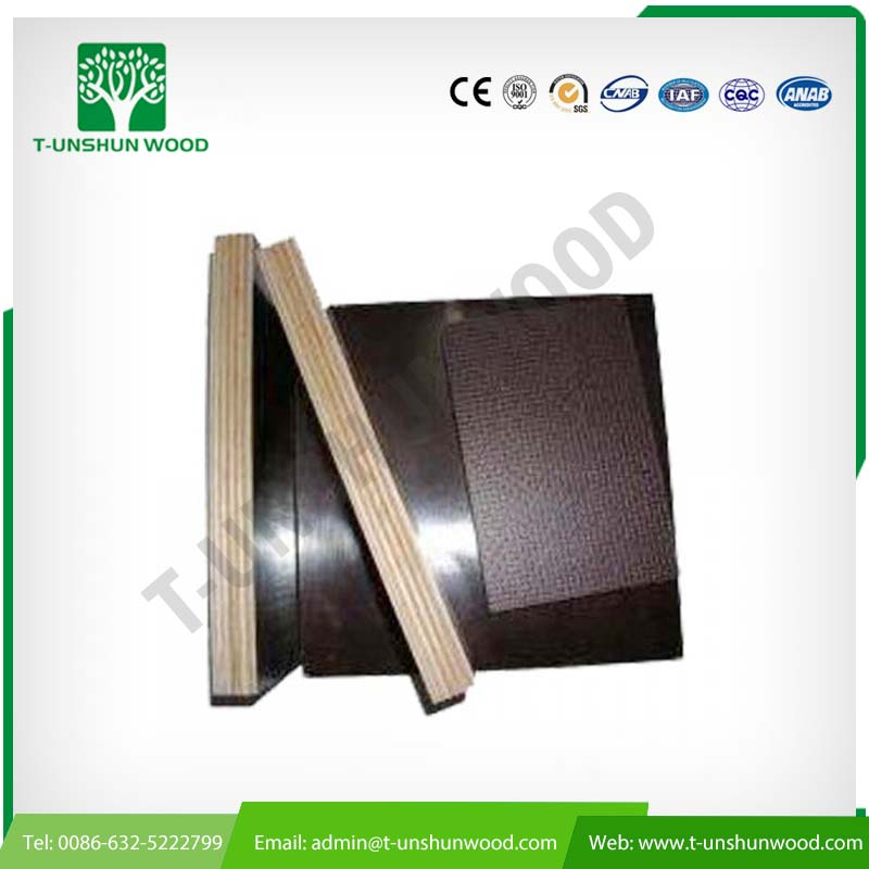 Poly Plywood Lumber Core Plywood