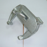 Good quality formwork Cast Iron pipe clamp for scaffolding