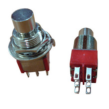 Push Button Switch with 8 PB