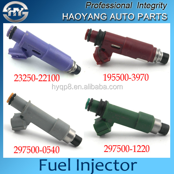 For Japanese Car Mitsu  Pajer 1465A011 E7T05080 discount fuel injectors Wholesales