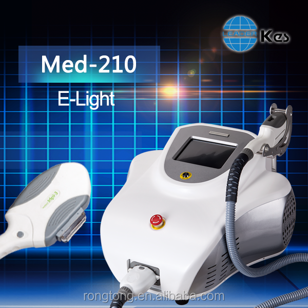 FDA Approved IPL Hair Loss IPL Hair Removal machine , Skin Care IPL Beauty Equipment