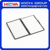 Rectangular Cosmetic Mirror/Wholesale Compact Mirror