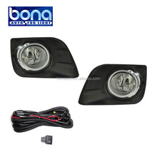 Waterproof Auto fog lights car fog lamp for TOYOTA PRADO 2010 FJ150