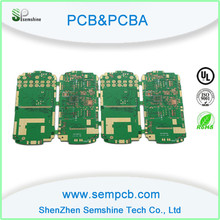 Electronics Rigid Fabri circuit board manufacturing for ultrasonic cleaner