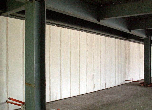 fiber cement board interior wall panels