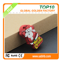 christmas present mini usb stick with great quality , usb stick with FCC, CE, ROHS