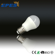 Top quality in China in led light bulb selfie stick with 2400 lumen 2.5v led bulb light