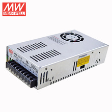 NES-350-5 Meanwell 350W 5V Power Supply instead S-350-5