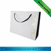 clothes paper bag printing craft paper shopping bag