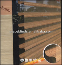2014 competitive price best quality newest Shangri-La blinds