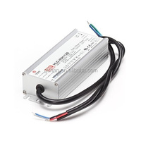 HLG-40H-24A 40W 24v Mean well led power supply dimming for lighting
