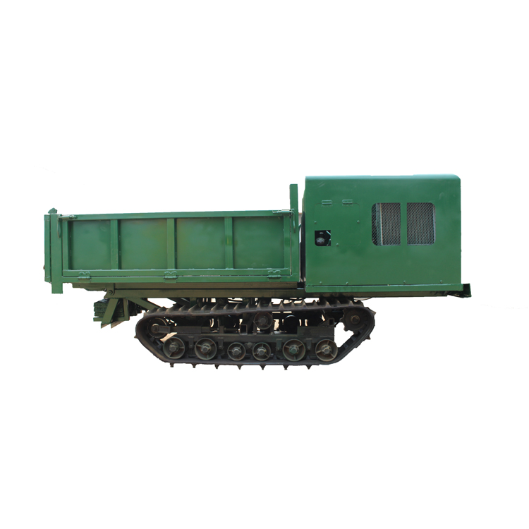 Underground dump <strong>truck</strong> 5 ton