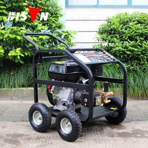 3600 psi water spray gasoline petrol power high pressure car washer with ce