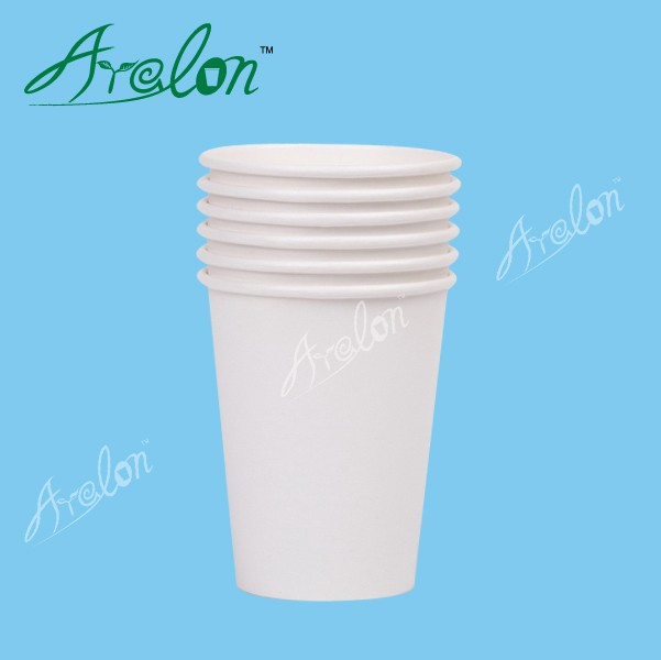 200ml Single wall disposable coffee paper cup