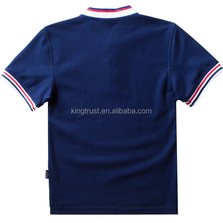 International polo shirt school uniform factory custom for Custom polo shirt manufacturers