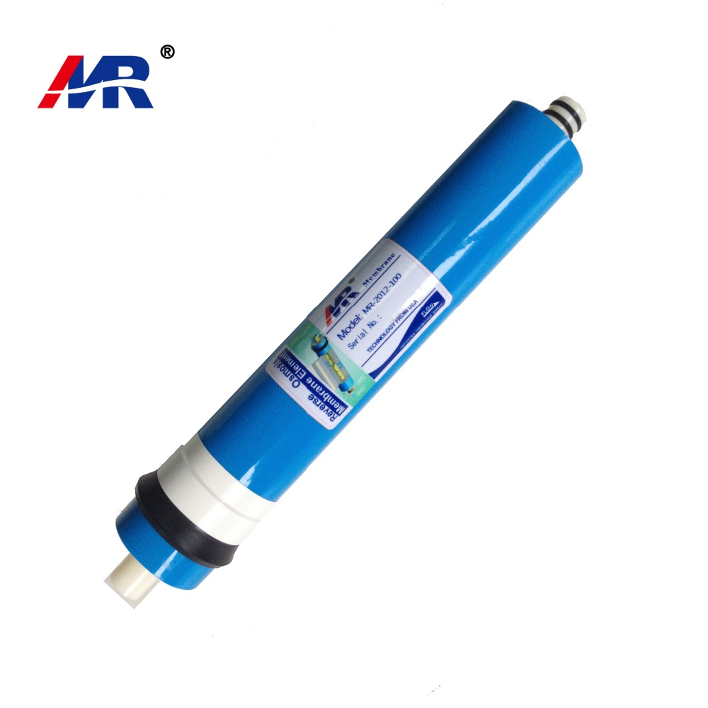 2016 new product ro water purifier membrane 50G-400G