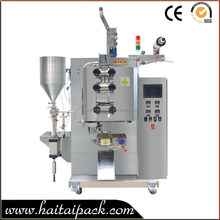 Excellent quality efficient 5-150ml Automatic Packing Machine For Meat Paste packing machine in lahore pakistan
