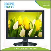 15 inch led/lcd monitor used for computer/car