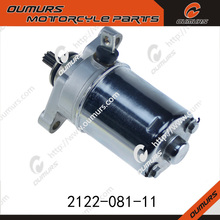 for motorcycle YAMAHA 3KJ JOG 50 50CC motorcycle starter motor with good quality sale