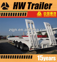 German MAN or Austira STR technology high quality bran-new truck trailer long vehicle