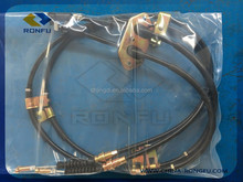 USED For TRUCKS M6 Hand Brake Cable GJ6A44410A, GJ6A44410B; BC1E-44-410C