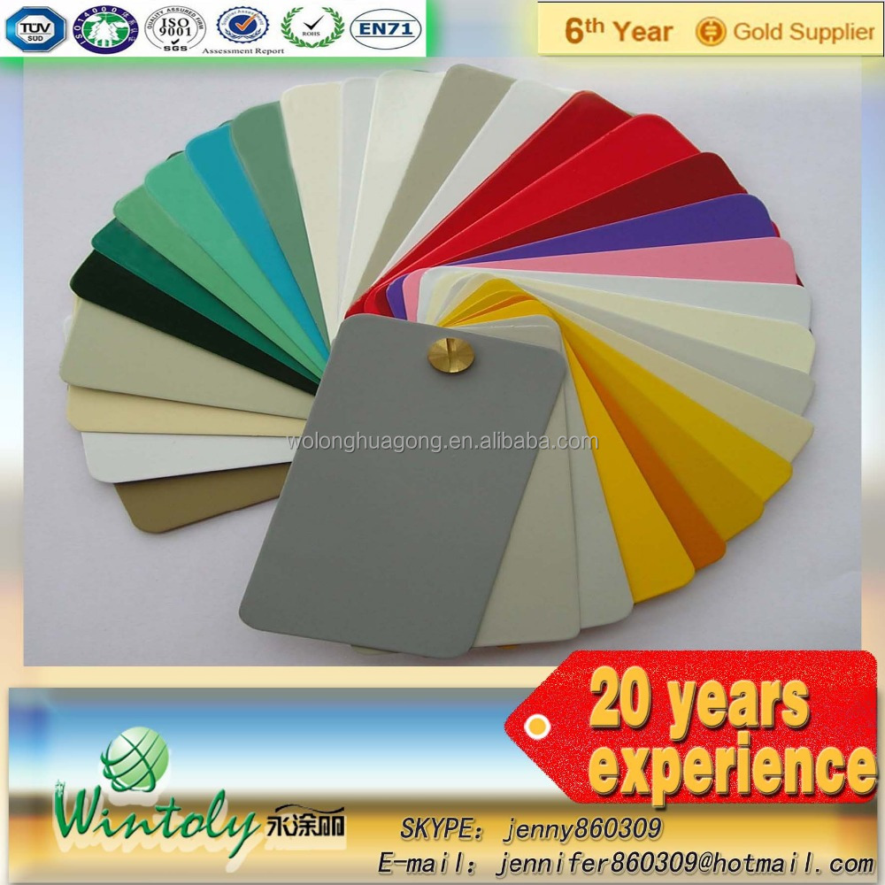 Wholesale powder coating for metal surface