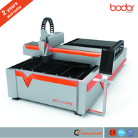 Fiber Laser cutting application laser cutter with big promotion