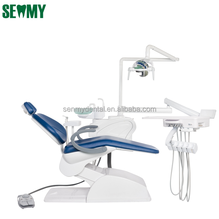 S101 Clinic used Comfortable Guangzhou Dental Equipment with CE