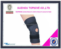Straps Neoprene Knee Sports Support
