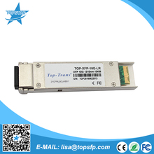 <strong>Networking</strong> China supplier compatible optical module cisco switch sfp TOP-XFP-10G-LR XFP 1310nm 10km 10G LC