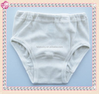 Factory price Soft and Comfortable Kids Underwear Brief for Girl and Boy unisex baby briefs