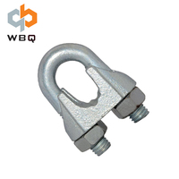 Rigging Hardware Din 741 Wire Rope
