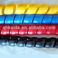 Factory Supplier Rubber Plastic Spiral Hydraulic